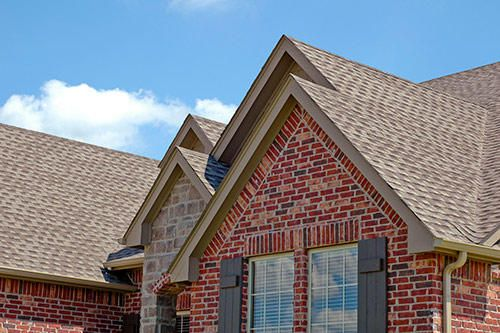 1st Choice Roofing specialized in repair and replacements for your roof,