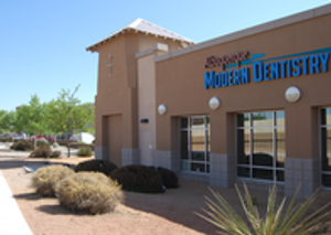Albuquerque Modern Dentistry opened its doors to the Albuquerque community in May 2011.