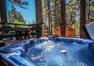 Image 6 | Big Bear Lakefront Cabins & Best Mountain Vacation Rentals
