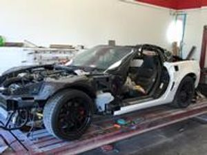 Image 3 | Prestige Auto Body & Golf Cars