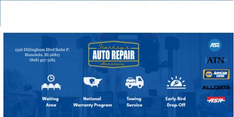 Starkey's Auto Repair