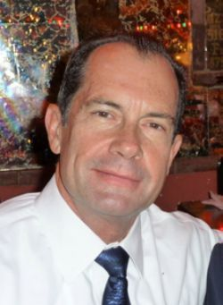 Dr. Robert LaFont