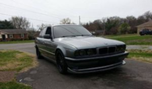 BMW after.