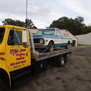 Image 3 | Mid-State Towing & Repair