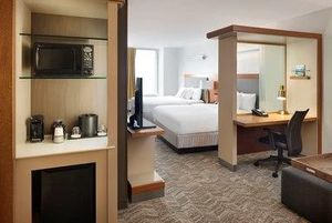 Image 5 | SpringHill Suites by Marriott Indianapolis Downtown