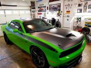 """The owner of Show Car Detail believes that cars should """"run hard and look good while doing it."""""""