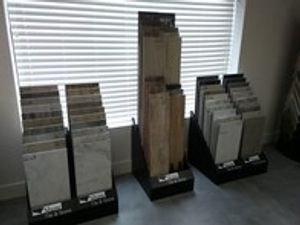 Come check out our stone and tile selection today!