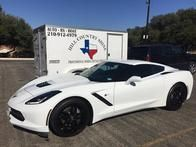 Image 2 | Hill Country Shine Mobile Detailing