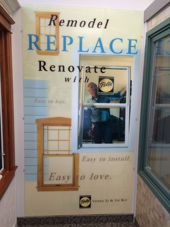Order your windows and doors from the experts at Air-Tite Replacement Co. Inc..