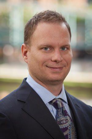 Attorney Josh Christian