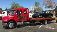 Image 4 | West Coast Heavy Duty Towing & Recovery