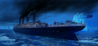 Bible Treks Christian Escape Room - Mystery Aboard the Titanic Game