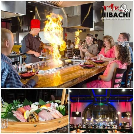 Image 2 | Mr. Hibachi