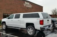 We are your one-stop shop for truck accessories in Indian Trail, NC, for LINE-X spray-on bed liners, bug shields, bumpers, grill guards, hitches, lighting, rails, running boards, and more.