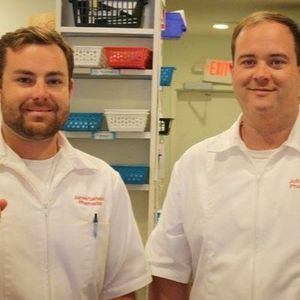 The pharmacists at Live Well Compounding Pharmacy