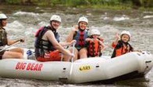 Image 3 | Big Bear Rafting