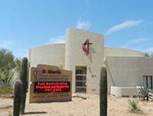 Image 2 | St. Mark's United Methodist Church