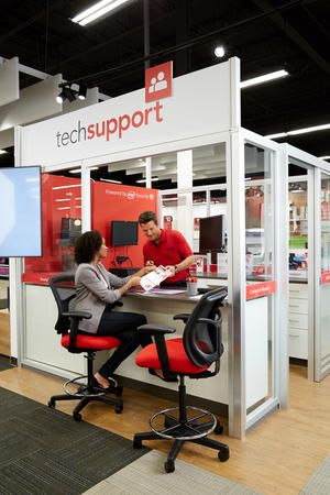 Image 2 | OfficeMax - Tech Services