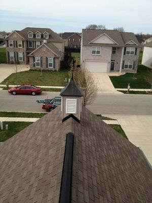 Indianapolis Roof Replacements