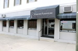 Our furniture store is located at 129 N Marion St in Waldo, OH.