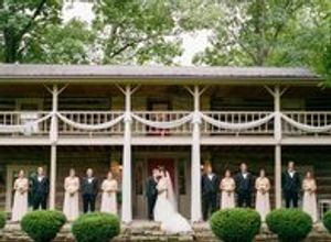 Our beautiful facility is located in secluded woods and beautiful pastures, centered around our circa 1850's log home.