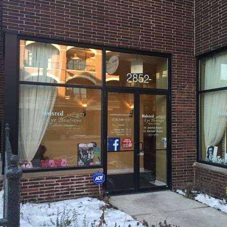 Image 8 | Halsted Eye Boutique: Dr. Joanna Slusky, OD