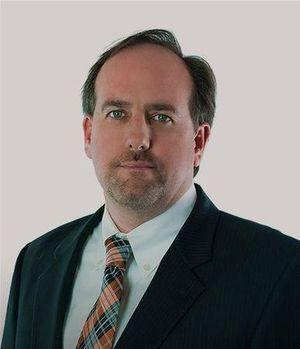 Attorney Scott R. Jackson