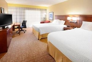 Image 4 | Courtyard by Marriott San Antonio Downtown/Market Square