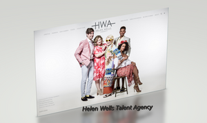 Helen Wells -  Model and Talent Agency Indianapolis IN #modelingagencynearme