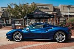 Loudoun County Exotics was founded to provide luxury and exotic auto repairs.
