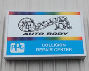 Image 5 | Four D Auto Body