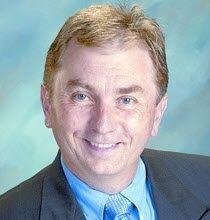 President - Wayne Essex