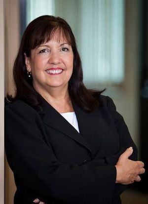 Attorney Patricia Sayre
