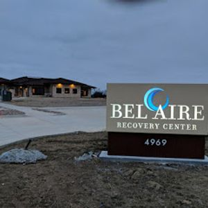 Bel Aire Recovery Center Front