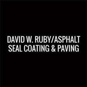 Image 1 | David W. Ruby/Asphalt Seal Coating & Paving
