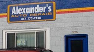 Image 5 | Alexander's Auto & Radiator Repair
