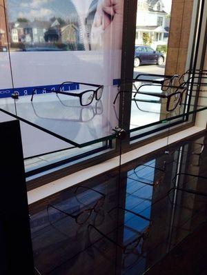 John G. Roche Opticians 710 E Main St 120 Lexington, KY 40502 (859) 523-5070