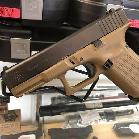 Image 2 | Armed in America Firearms