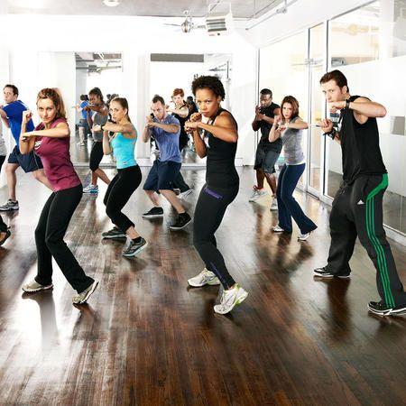 Image 3 | Crunch Fitness - Norwood
