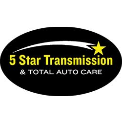 Image 1 | 5 Star Transmission and Total Auto Care