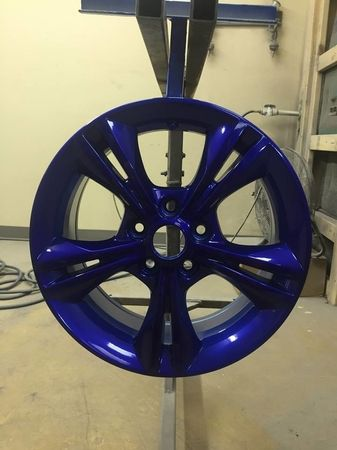 Wheels, Kettering, OH 45440