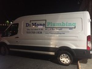 We're the only call you need to make for all of your plumbing, water purification, and irrigation needs!