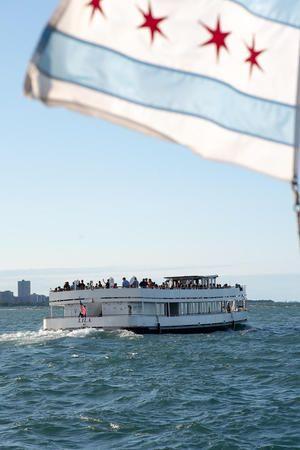 Image 7   Wendella Tours & Cruises