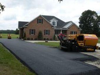 Image 8 | A to Z Asphalt Contractors, Inc
