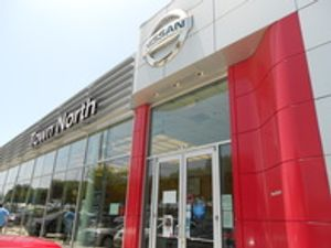 Welcome to Town North Nissan!