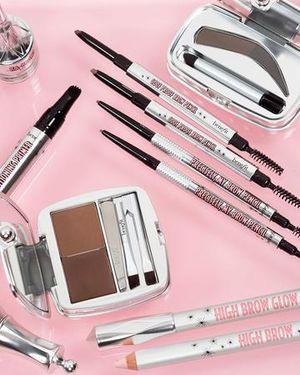 Image 6 | Benefit Cosmetics BrowBar Beauty Counter