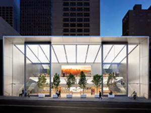 Image 2   Apple Union Square