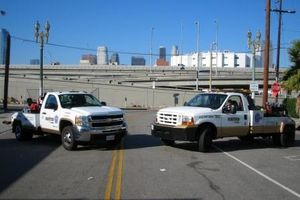 Image 4 | United Carrier Towing Services