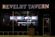 Stop in today to eat, drink and Revel!