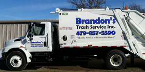 Brandon's Trash Service